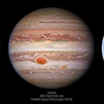 Jupiter peut nous surprendre
