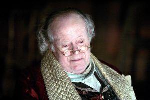 Aubrey Morris, 89, Dies; British Character Actor in 'A Clockwork Orange'