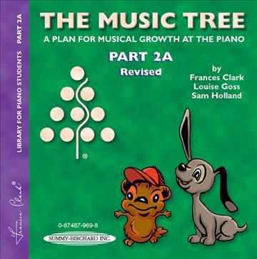 Download  The Music Tree, Part 2A : A Plan for Musical Growth at the Piano
