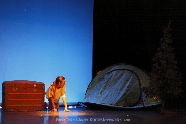 Poucet Conte de fées divers Théâtre municipal de Muret le 15 juin 2012