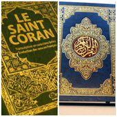 Le Noble Coran, ce Livre qui nous prend ! - Islam, religion universelle