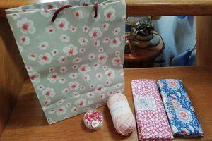 Cadeaux anniv 🎁🎂🎈