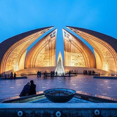 Islamabad's Iconic Landmarks