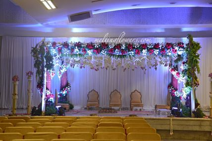 Features Of An Ideal Wedding Venues