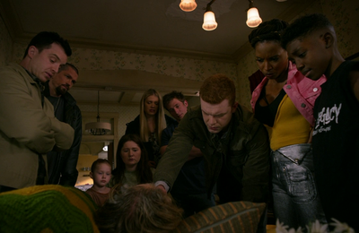 Critiques Séries : Shameless (US). Saison 11. Episode 12 (series finale)
