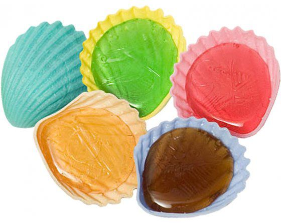 les bonbons de mon enfance