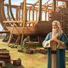 Noah und die Arche | Bibelgeschichte