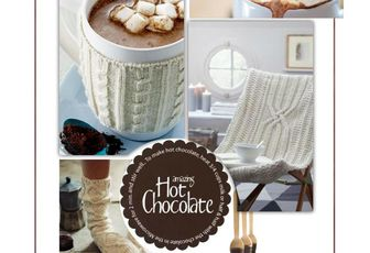 chocolat chaud chaud