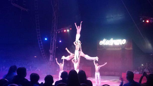 Cirque Medrano à Lyon : place au spectacle !