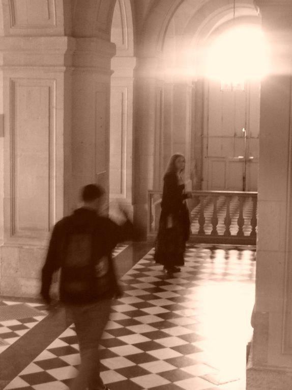 Album - Versailles (septembre 2011)