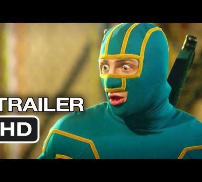 Un nouveau trailer pour Kick-Ass 2