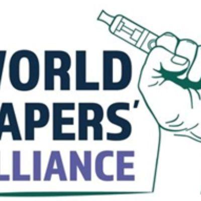 Sommet de la vape avec le World Vapers' Alliance