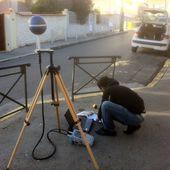 Antennes SFR - Mesures electromagnetisme - Le petit Estaquéen