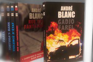 Gadjo Farel, André Blanc