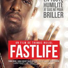 Fastlife : Thomas Ngijol au cinéma le 16 juillet 2014