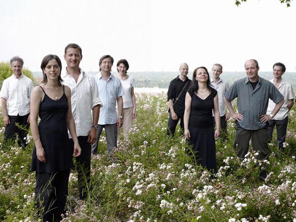 TM+, l'un des premiers ensembles français voué aux répertoires contemporain et classique