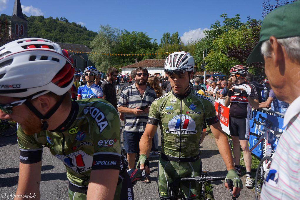 la barousse et le vélo