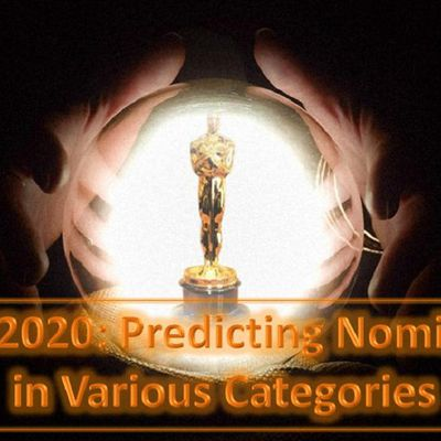Oscars 2020: Predicting Nominations in Various Categories