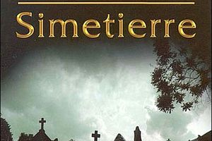 Simetierre - Stephen KING