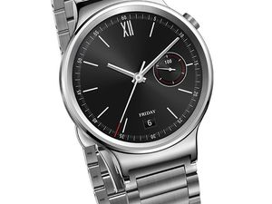 Huawei nous annonce une smartwatch