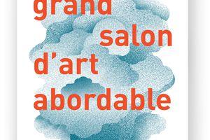 Le grand salon d'art abordable
