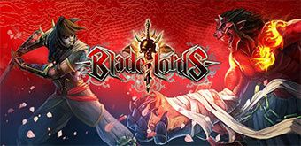 Jeux video: Bladelords - Fighting Revolution sur iphone !