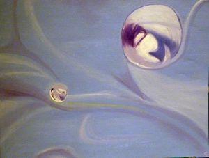 Peintures de [cèl], artiste peintre