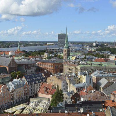 Episode 95: Riga, perle de la Baltique