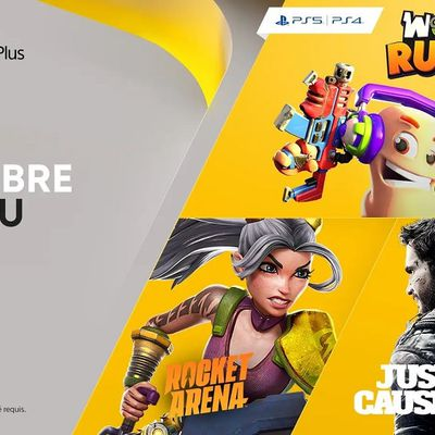 Les jeux PlayStation Plus de Décembre 2020