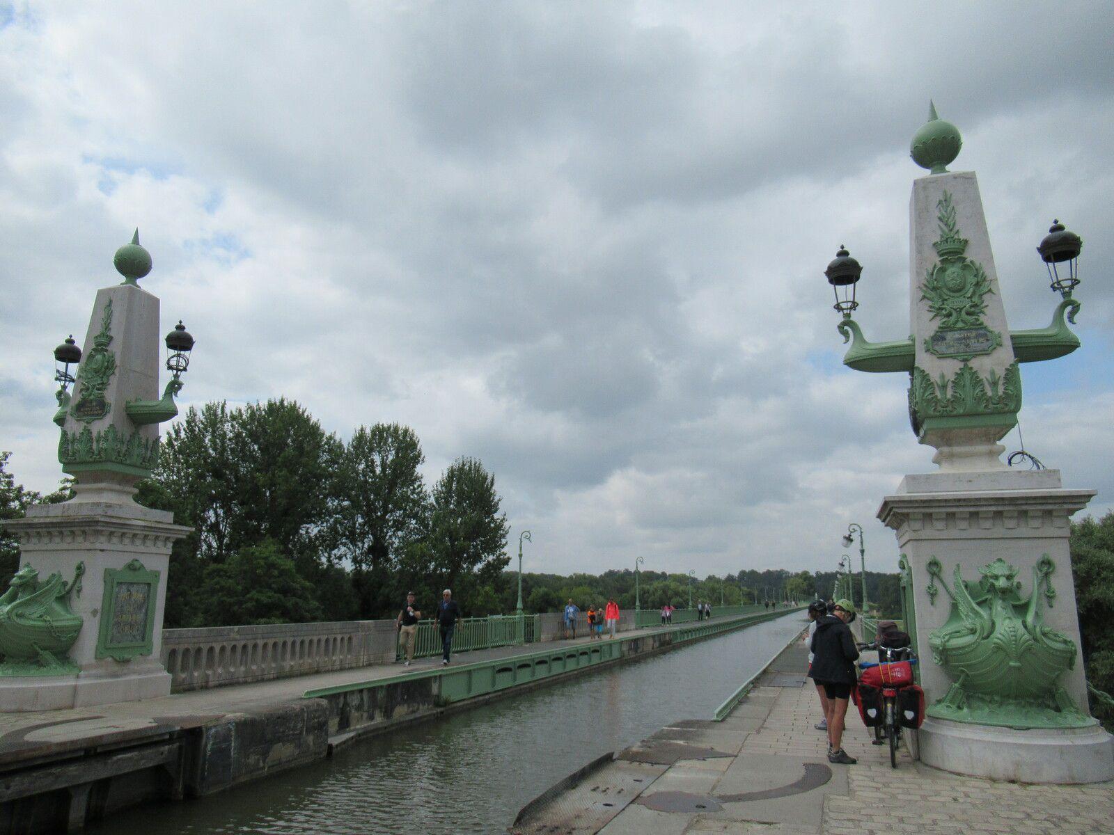 Le Centre-Val de Loire à vélo : Etape 8 -  Belleville-sur-Loire / Sully-sur-Loire - 58,1 km