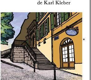 A la recherche de Karl Kleber : Daniel Sangsue