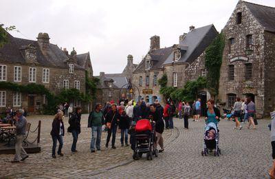 viré en Bretagne