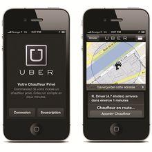 #Android : Ces applications qui comme Uber sont littéralement des Malwares
