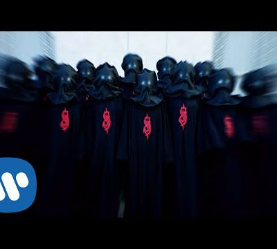 Slipknot - Unsainted [OFFICIAL VIDEO]
