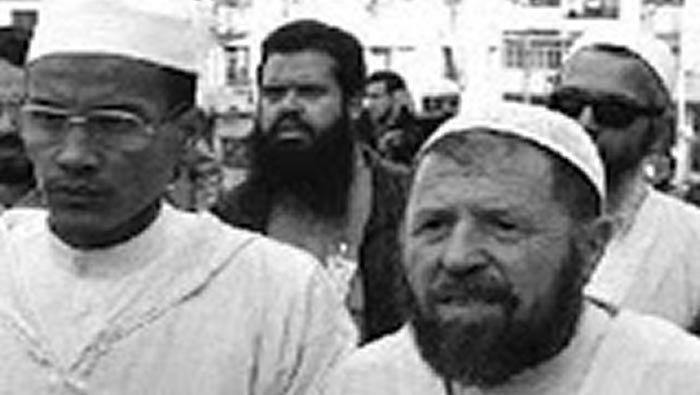 sites de quelques Partis politiques Algériens