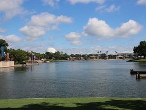 Le parc Epcot de Walt Disney World