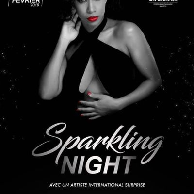 SPARKLING NIGHT