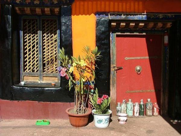 Album - Tibet-I--Barni---Buggo-