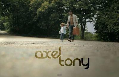 [CLIP] AXEL TONY - J'AVANCE - 2013