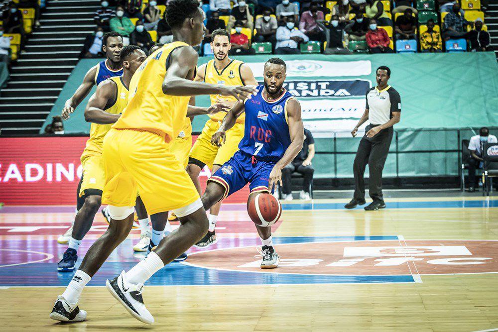 AfroBasket 2021 : le Rwanda s'offre une écrasante victoire face à la RDC et prend une belle option pour les barrages