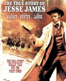 Jesse James, le brigand bien aimé  (The True story of Jesse James )