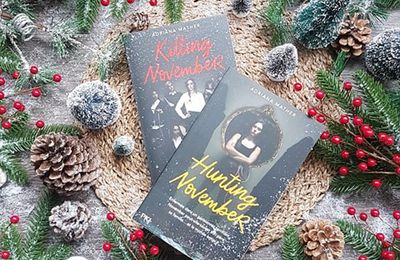 Killing November, tome 2 : Hunting November - Adriana Mather