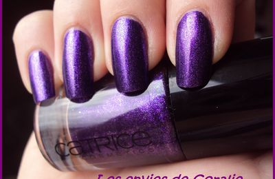 Catrice Forget Me Not