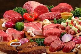 Quel est votre type de viande préféré?