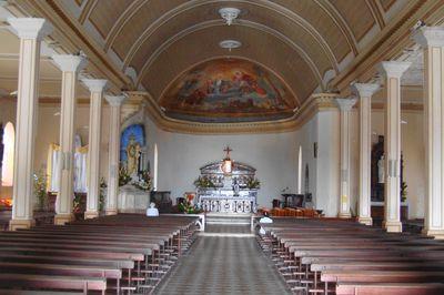 Neuvaine à Notre-Dame de la Délivrande, patronne de la Martinique - Quatrième jour