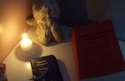 Prière de guérison : Prière merveilleuse de conjuration du zona par le médium Mathieu De Romford