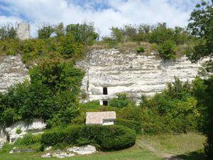 Saint Gorges-de-Didonne jour 6