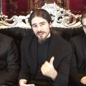 Interview vidéo avec THERAPHOSA pour leur 1er cd - Loud TV - Webzine Metal Video