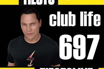 Club Life by Tiësto 697 - august 07, 2020