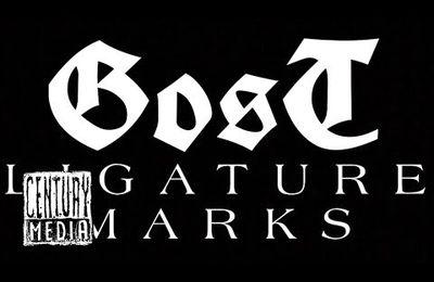 "VIDEO - Nouveau clip de GOST ""Ligature Marks"""